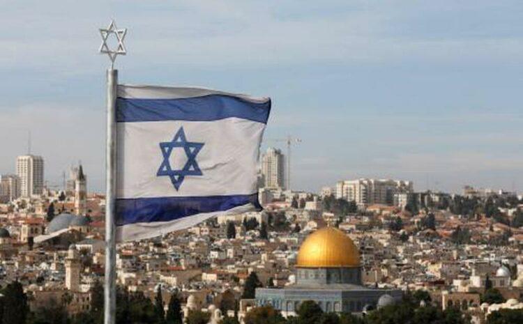 05.06.2018 – DEEL 4 – GOD VRAAGT ALLE CHRISTELIJKE LANDEN OM ISRAEL TE STEUNEN DOOR HUN AMBASSADES TE VERHUIZEN NAAR JERUZALEM