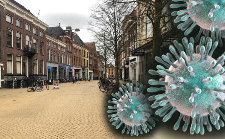 02.07.2020 – Escalatie van het Coronavirus