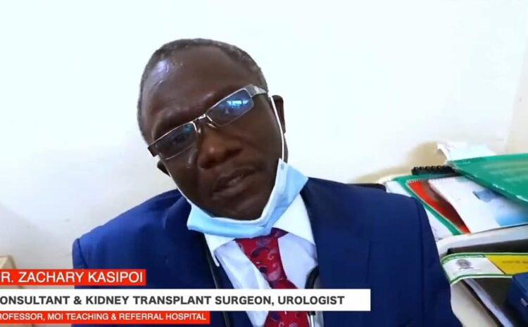 Artsen wereldwijd getuigen van de wonderen