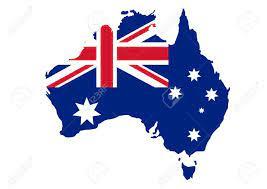 Kreupel kind staat op in Australië